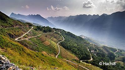 Dốc Xín Cái