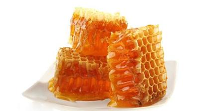 Mật ong bạc hà