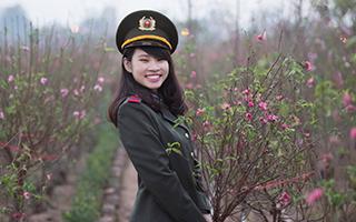 Park permit for non-Vietnamese